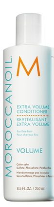 Après-Shampoing | Extra Volume | Moroccanoil