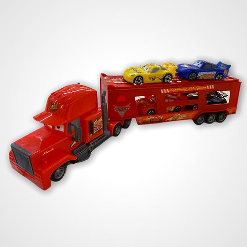 Camion | Flash McQueen