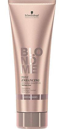 Shampoing | Warm Blondes | Blond Me | Schwarzkopf