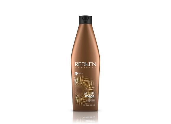 Shampoing | All Soft Mega | Redken