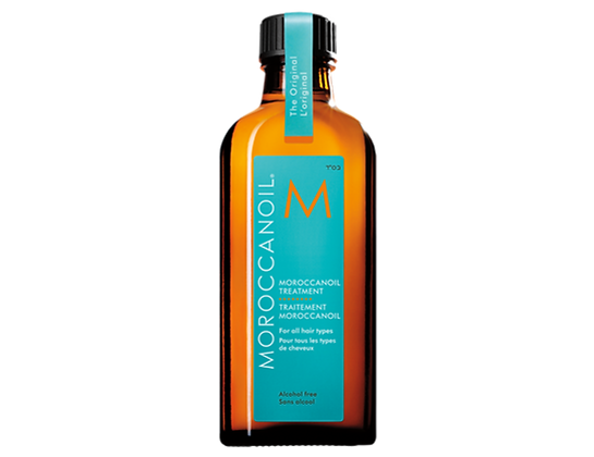 Traitement | Original | Moroccanoil