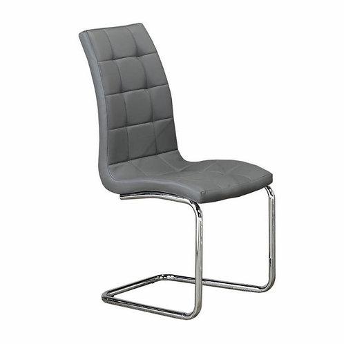 RUSH | Ensemble de 6 chaises modernes