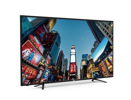 """Téléviseur intelligent HD 4K - RCA - 65"""""""