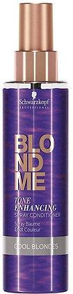 Conditionneur   Cool Blondes   Blond Me   Schwarzkopf
