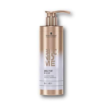 Shampoing | Blondme Silver | Schwarzkopf