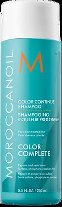 Shampoing | Couleur Prolongée | Moroccanoil