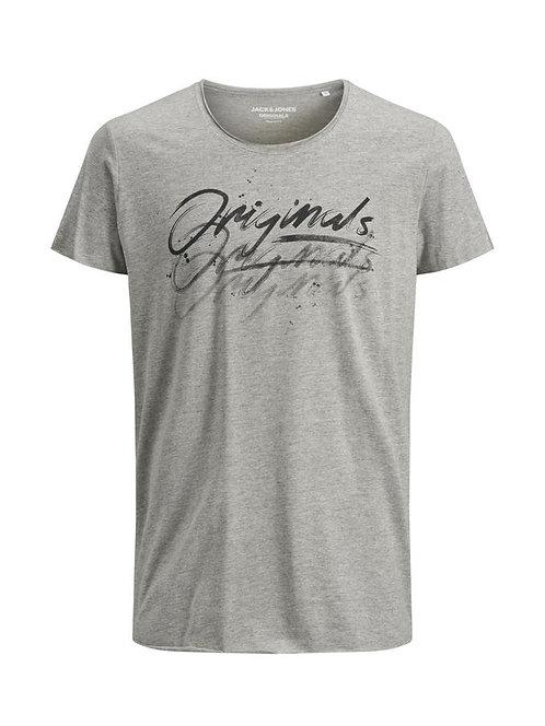 T-shirt - Jack & Jones - 12162610