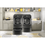Thumbnail: Ensemble Laveuse | Sécheuse - LG - WM4370HKA - DLEX4370K