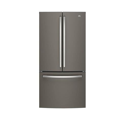 """Réfrigérateur à portes françaises 33"""" - GE"""
