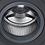 Thumbnail: Ensemble laveuse 2.6 pi³ - sécheuse 4pi³ - Samsung