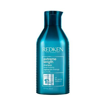Shampoing   Extreme Length   Redken