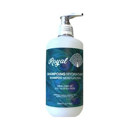 Shampoing hydratant | Royal Botox