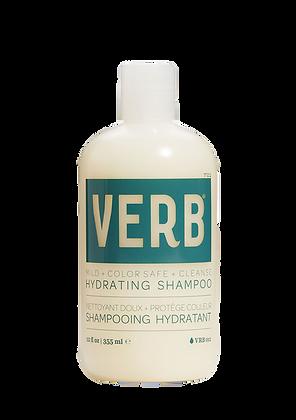 Shampoing   Hydratant   Verb