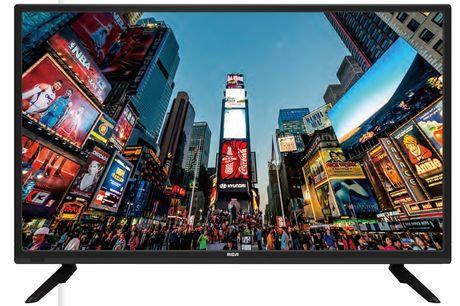 Téléviseur HD - RCA - 24''