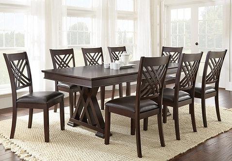 Table à manger  - 8 chaises - Steve Silver Co.