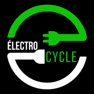 Logo | Électro Cycle