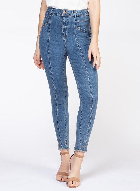 Jeans - DEX - 1622751D