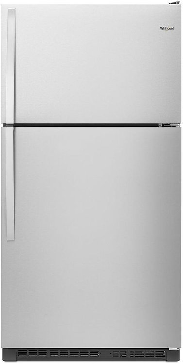 Réfrigérateur - Whirlpool - WRT318FZDZ