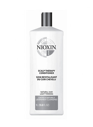 Conditionneur | Scalp Therapy #1 | Nioxin