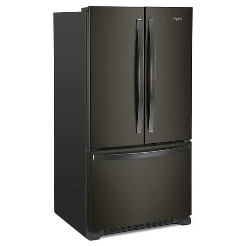 Réfrigérateur - Whirlpool - WRF535SWHV