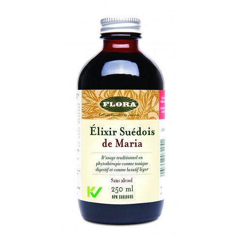 Élixir Suédois de Maria | Flora | 100 - 250 ml