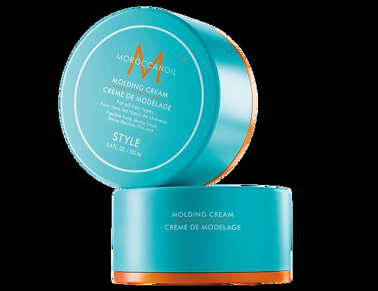 Crème | Modelage | Moroccanoil