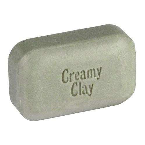 Savon en vrac | The Soapworks | Creamy Clay