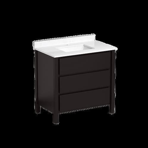 Meuble-lavabo - Jacob - 36 po
