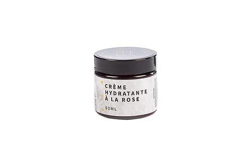 Crème hydratante | Rose | Miëlle