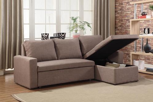 RUSH | Sofa lit en L - 9001