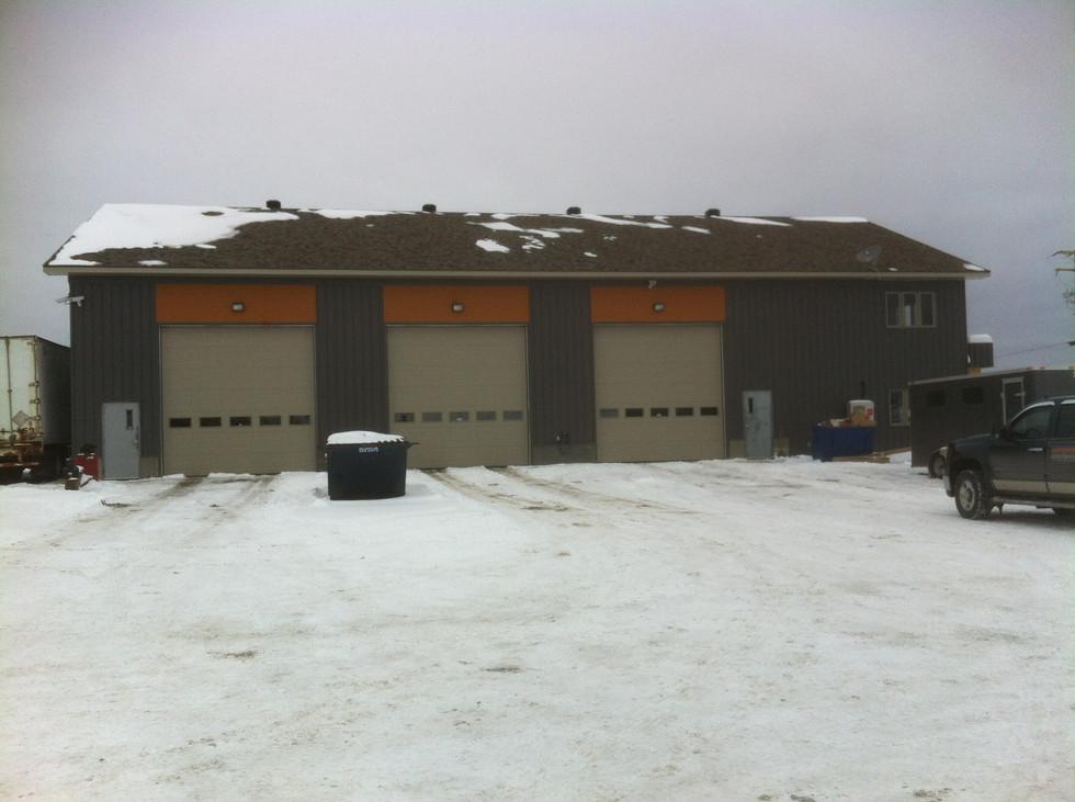 Constructech ML - Garage Cloutier