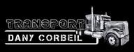 Logo | Transport Dany Corbeil
