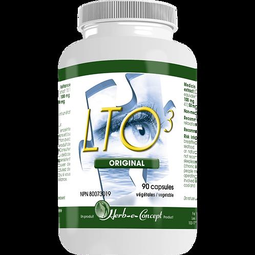 LTO 3 | Herb-e-Concept | 90 capsules