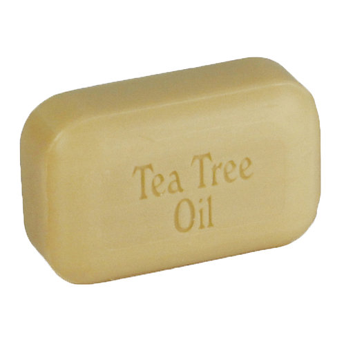 Savon en vrac | The Soapworks | Tea Tree Oil