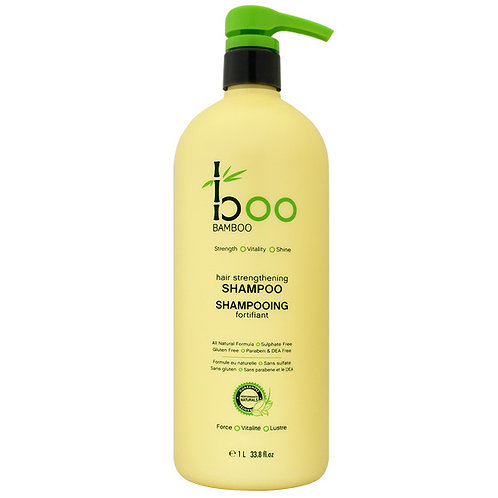 Shampoing | Boo Bamboo | 1 L