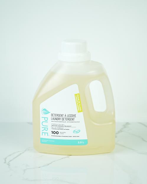 Détergent à lessive | Fleur de tilleul | Pure