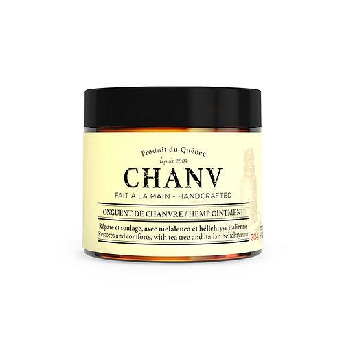 Onguent de chanvre | Chanv