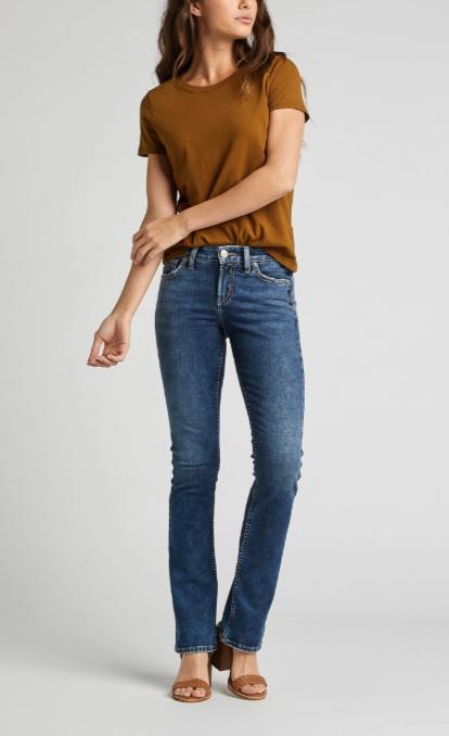 Jeans - Silver Jeans - L94627SDK332