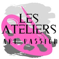 Logo | Les ateliers Art Passion