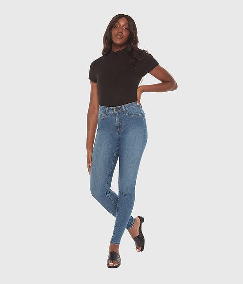 Jeans - Lola Jeans - Alexa-STB