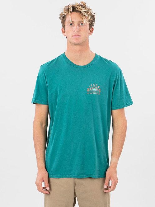 T-Shirt - Rip Curl - CTEK37