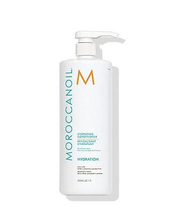 Après-Shampoing | Hydratant | Moroccanoil