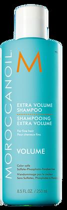 Shampoing | Extra Volume | Moroccanoil