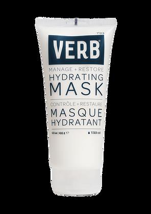 Masque | Hydratant | Verb