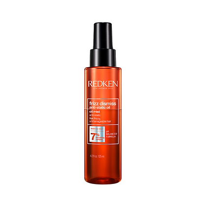 Huile Antistatique | Frizz Dismiss | Redken