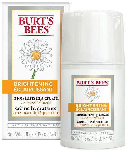 Crème hydratante éclaircissante | Burt's Bees | 51 G