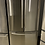 Thumbnail: Réfrigérateur usagé  17.8 pi³ - Samsung
