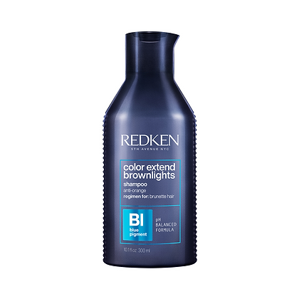Shampoing   Color Extend Brownlights   Redken