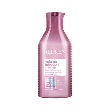 Conditionneur | Volume Injection | Redken