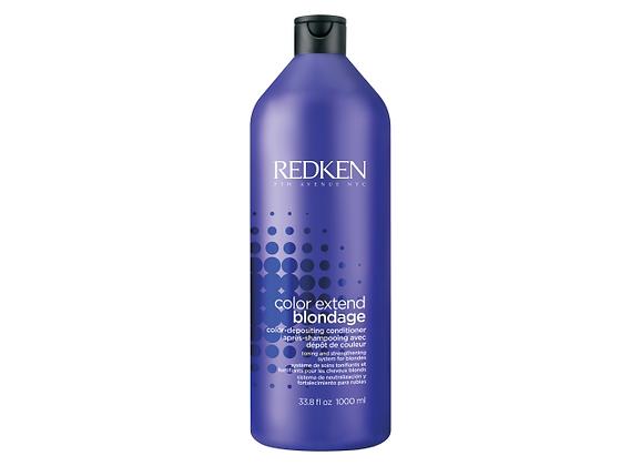Conditionneur | Color Extend Blondage | Redken